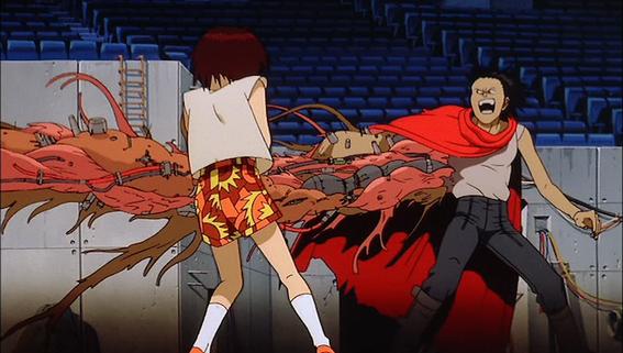 manga akira nuclear war 3