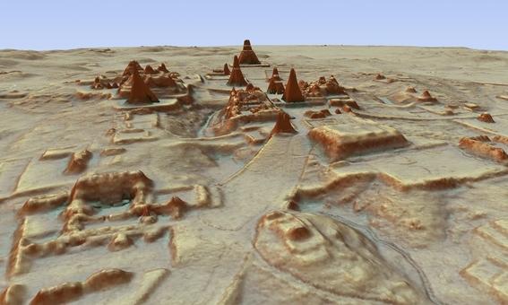 estructuras mayas en guatemala 2
