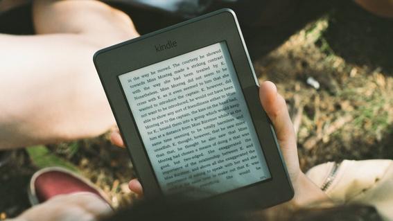 razones por las que nos gustan los libros electronicos 5