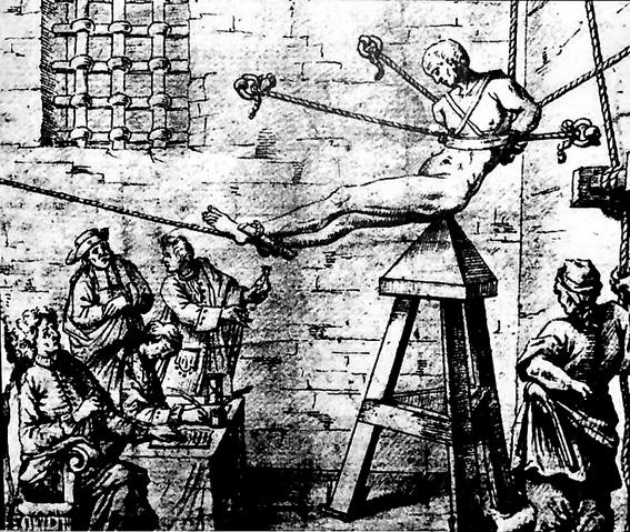 painful medieval punishments inquisition 2