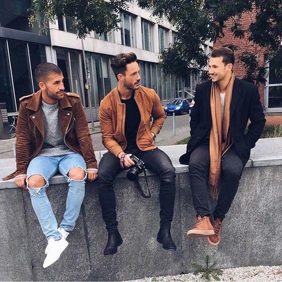 como elegir jeans para hombre 1