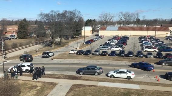 detienen a sospechoso de tiroteo en universidad de michigan 1
