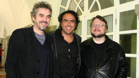 los tres mexicanos que han ganado el oscar 1