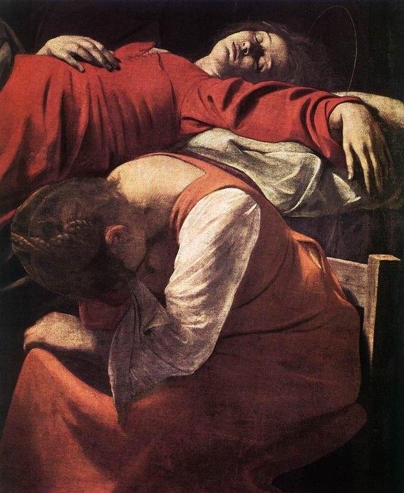 15 cosas que tienes que saber sobre Caravaggio antes de