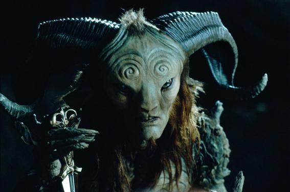 quien es doug jones actor de los personajes de guillermo del toro 3