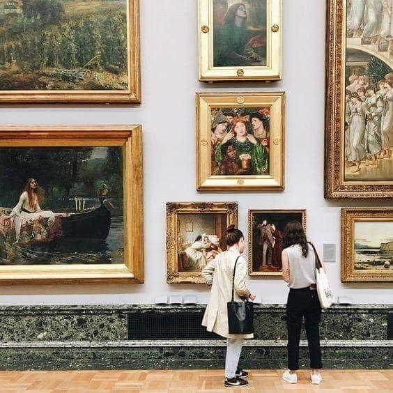 elementos que debes aprender si quieres ser critico de arte 1
