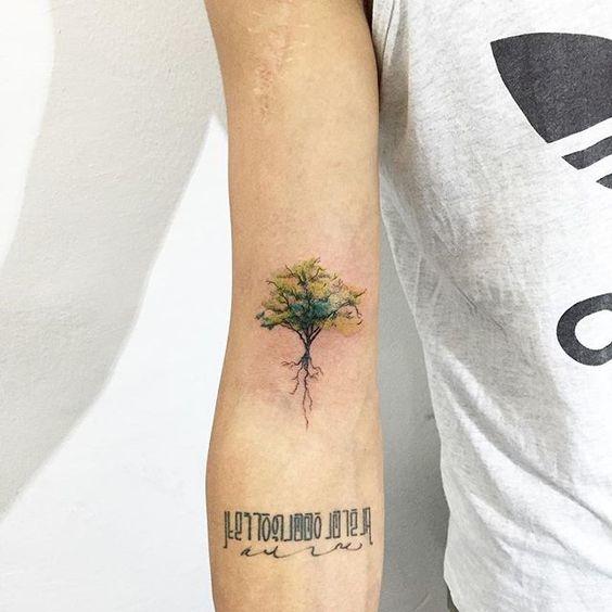 arbol bodhi 2
