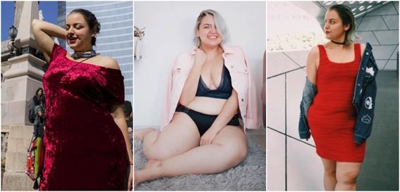 modelos plus size en instagram 10