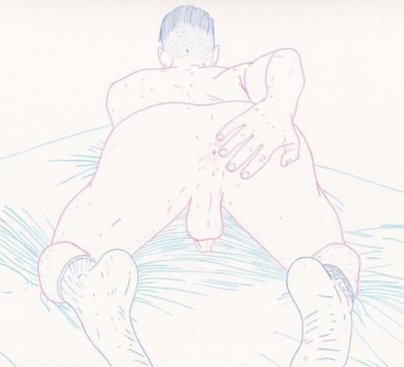 ilustraciones de ethan barry 1