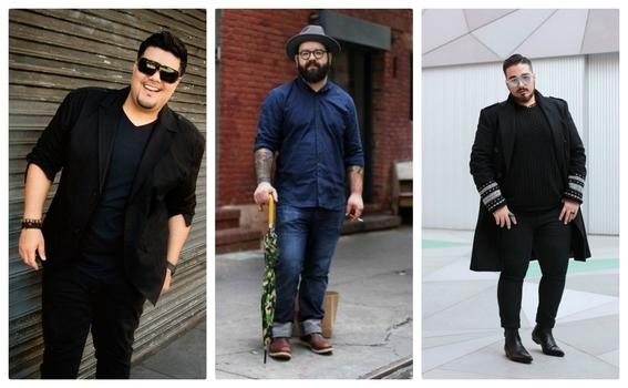 consejos de moda para hombres 2