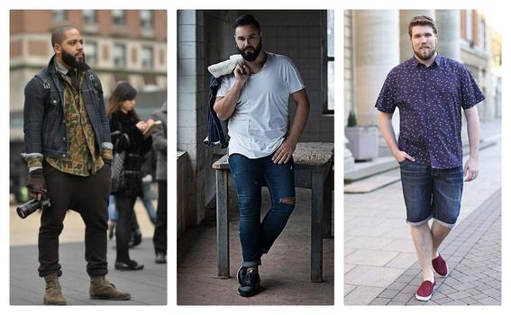 consejos de moda para hombres 6