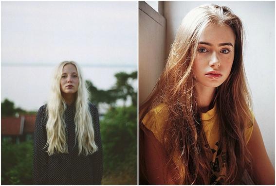 peinados para cabello lacio 7