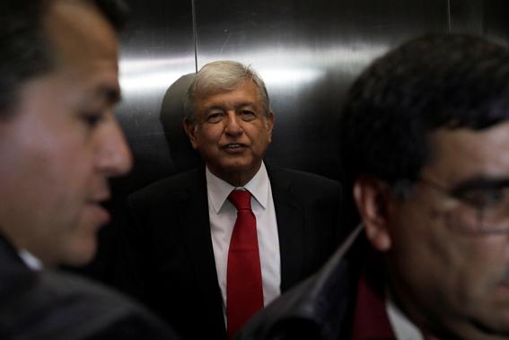 amlo dice que no hara a mexico como venezuela 2
