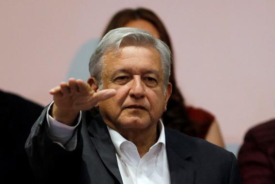 amlo dice que no hara a mexico como venezuela 3