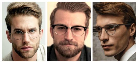 lentes de acuerdo a la forma de la cara 6