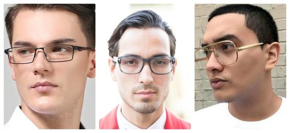 lentes de acuerdo a la forma de la cara 7