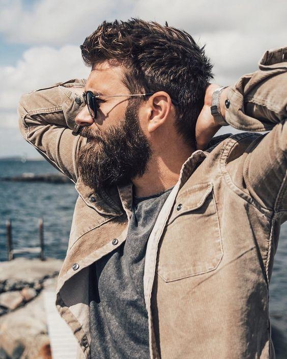 pintar la barba 6