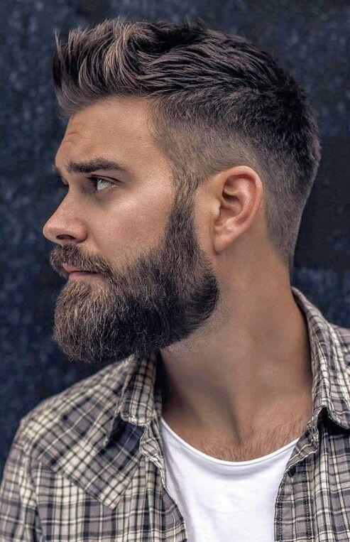 pintar la barba 7