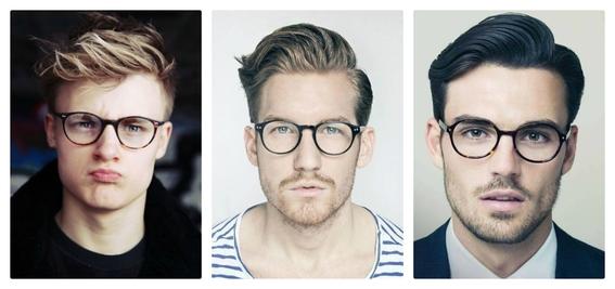 lentes de acuerdo a la forma de la cara 9