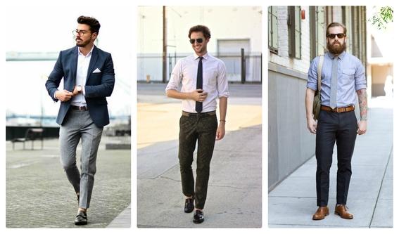 errores comunes que cometen los hombres al vestirse 3