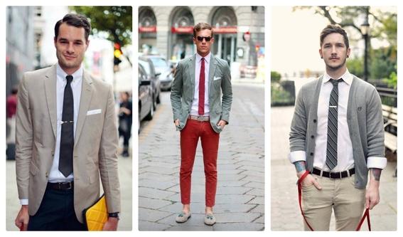 errores comunes que cometen los hombres al vestirse 4