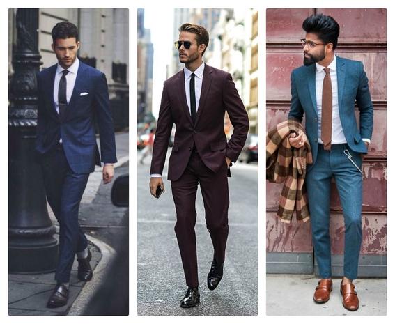 errores comunes que cometen los hombres al vestirse 7