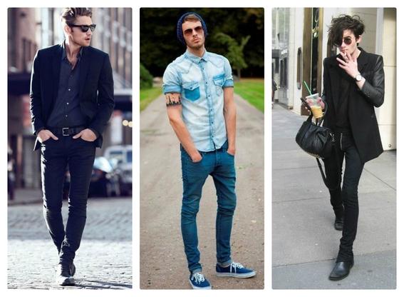 errores comunes que cometen los hombres al vestirse 8