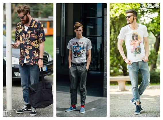 errores comunes que cometen los hombres al vestirse 9