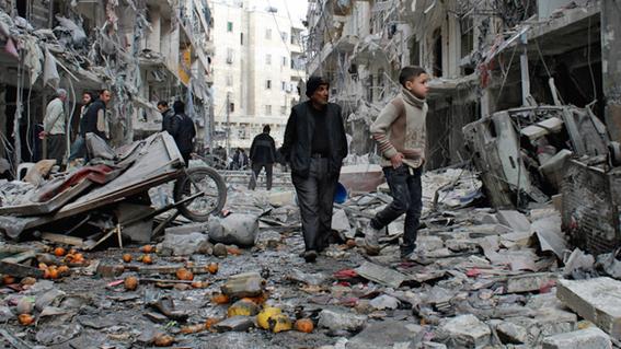 conflicto en siria 2