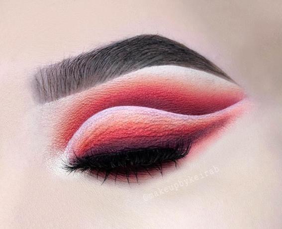 new eyeliner trends 1