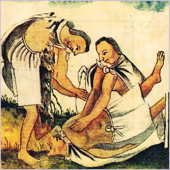 remedios nahuatl para el corazon roto 4
