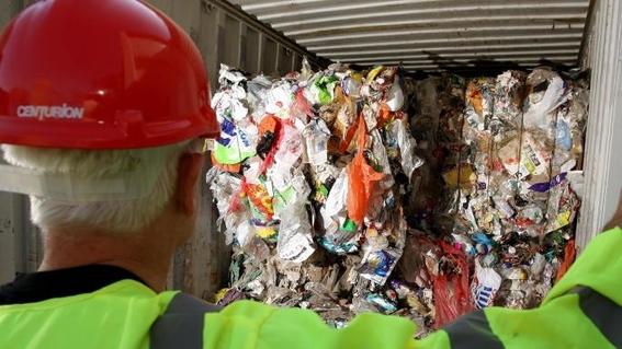 reino unido exagera cifras de reciclaje 1