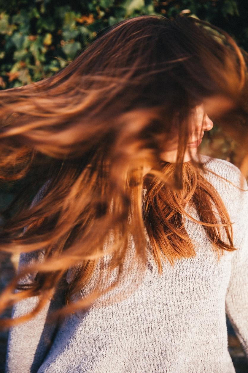 16 consejos para las mujeres con cabello esponjado 2