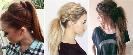 halo braid hairstyles 6