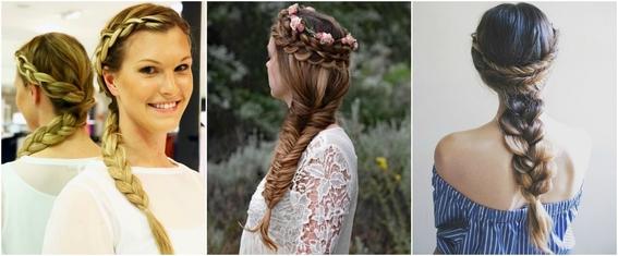 halo braid hairstyles 5