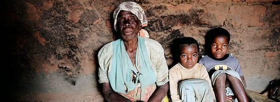 vih en africa 2