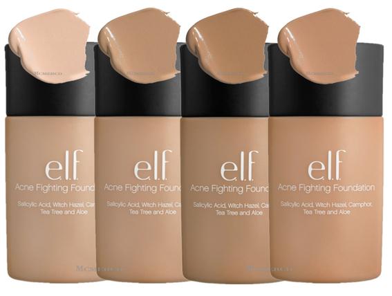 maquillaje para acne 3