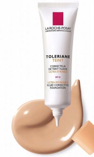 maquillaje para acne 6