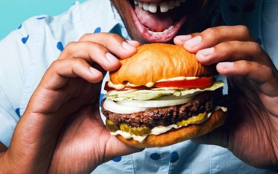 las hamburguesas con setas podrian ser un respiro para el medio ambiente 1