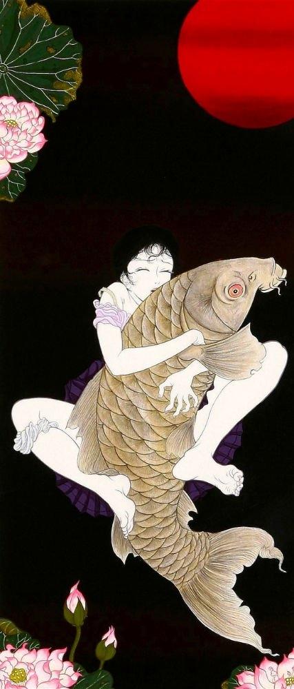 yuji moriguchi 2