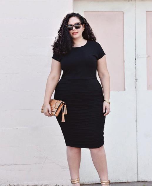 formas de vestir para resaltar tus curvas 6