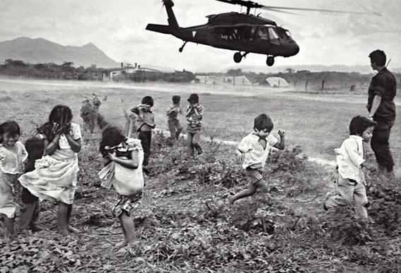 fotografias de la guerra de chiapas contra el gobierno 4