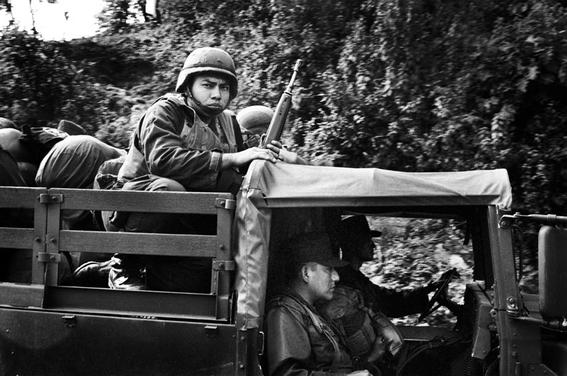 fotografias de la guerra de chiapas contra el gobierno 5