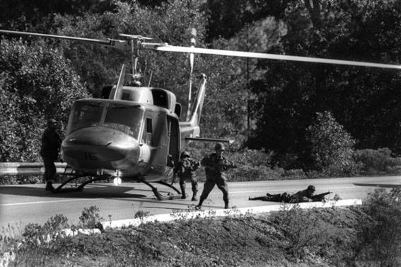 fotografias de la guerra de chiapas contra el gobierno 8