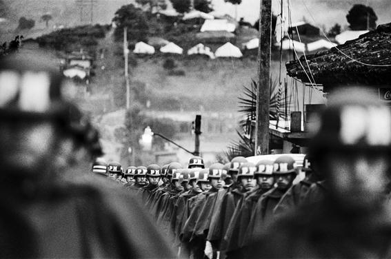fotografias de la guerra de chiapas contra el gobierno 9
