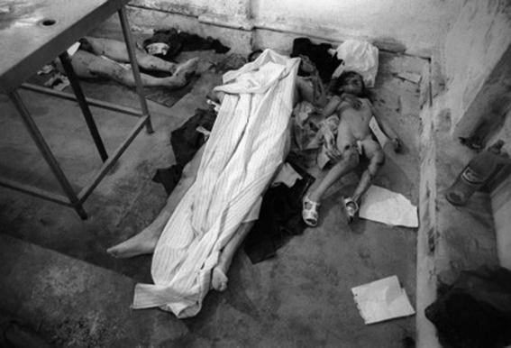 fotografias de la guerra de chiapas contra el gobierno 3