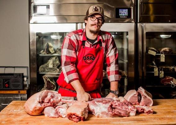 preparar corte de carne 7