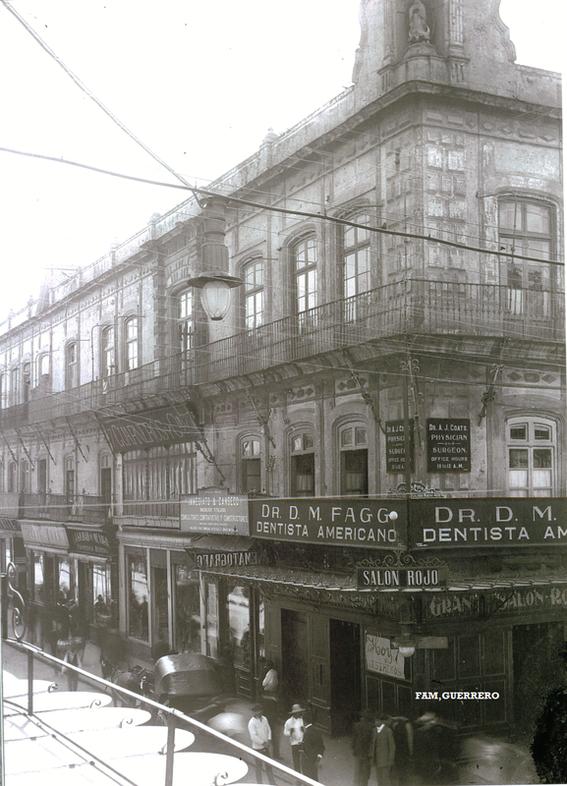 antiguas salas de cine en mexico 2