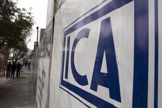 Pensionissste invirtió afores en ICA, cuando la emrpesa dirigía a la insolvencia