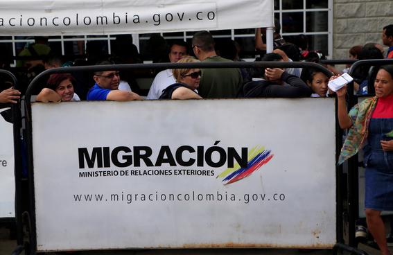 pide acnur a paises responder a solicitud de refugiados venezolanos 1